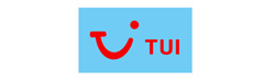 TUI logo mooiste stranden Curaçao